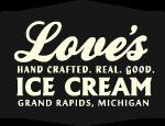 Love's Ice Cream – Grass-fed, organic ice cream and vegan gelato handcrafted in Grand Rapids, MI