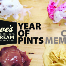 Year of Pints Club Membership