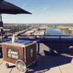 Ice Cream Catering in Downtown Grand Rapids