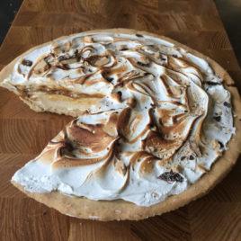 Caramel Cheesecake Ice Cream Pie PREORDER